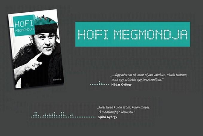 Hofi megmondja