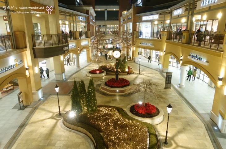 [Wanderlust Wednesday] Top 5 must-visit outlet malls for the bargain hunters in Korea