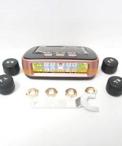 cảm biến áp suất lốp kavitech A2 van ngoài cho ô tô
