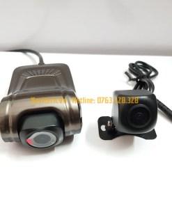 Camera hành trình Kavitech AHD2CAM ghi hình trước sau