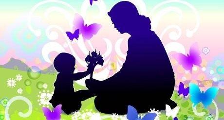 დედობა მეტი ძალა და თავისუფლებაა