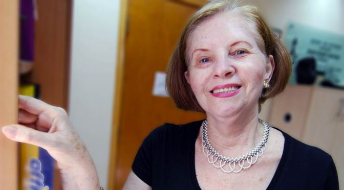 Preparing for the Care of the Aging Child Survivor of the Holocaust