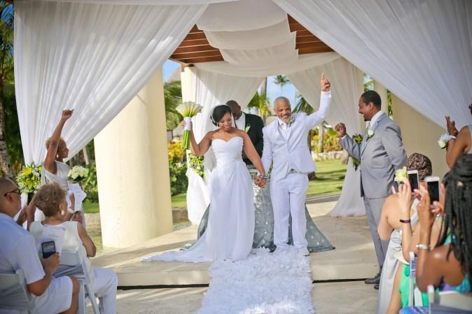 Planning a Charismatic Wedding