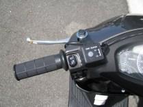 新車 スズキ アドレスV125Sリミテッド ガンメタ グリップヒーター
