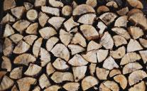 3.薪の買い取り