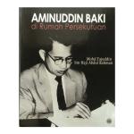 Aminuddin Baki di Rumah Persekutuan