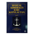 Manual Admiralti Ilmu Kepelautan Jilid 1