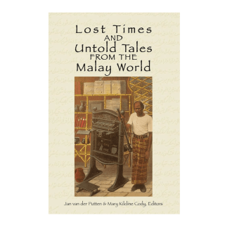 Lost Times and Untold Tales
