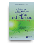 Chinese Loan~Word in Malay and Indonesian: A Background Study