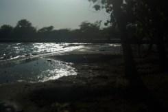king tide pelekane bay 2