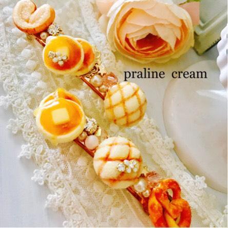 praline cream