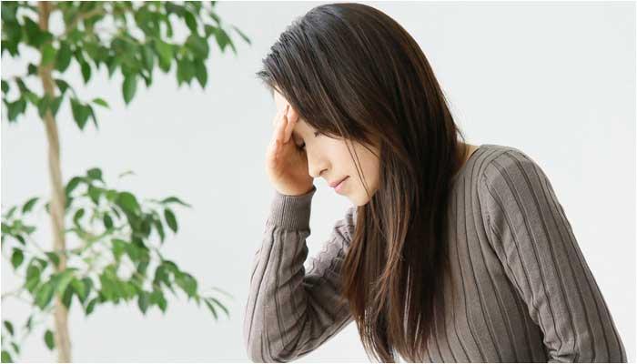 更年期の発熱やゾクゾク寒気の原因と対策!おススメ漢方薬の選び方