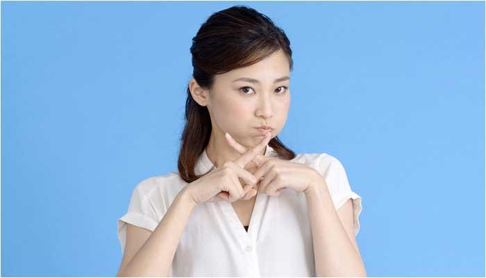 PMS症状で悩む女性のイメージ画像