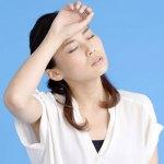 バセドウ病の漢方治療で疲労感と自己抗体を正常化する女性のイメージ画像