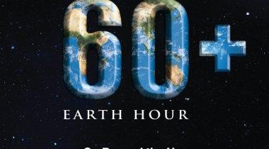 Hora do Planeta: Dia da Terra