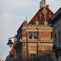 Pontos históricos de Budapeste