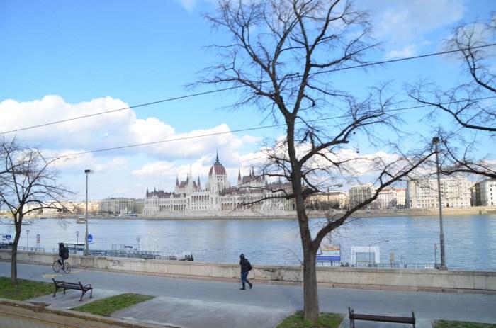 Turismo em Budapeste