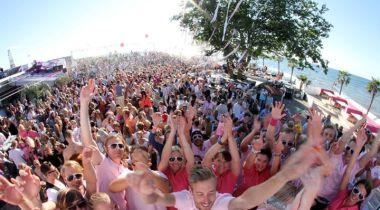 kallis beachclub Suécia