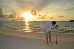 praias mais paradisíacas das Maldivas