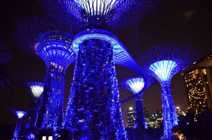 O que visitar em Singapura