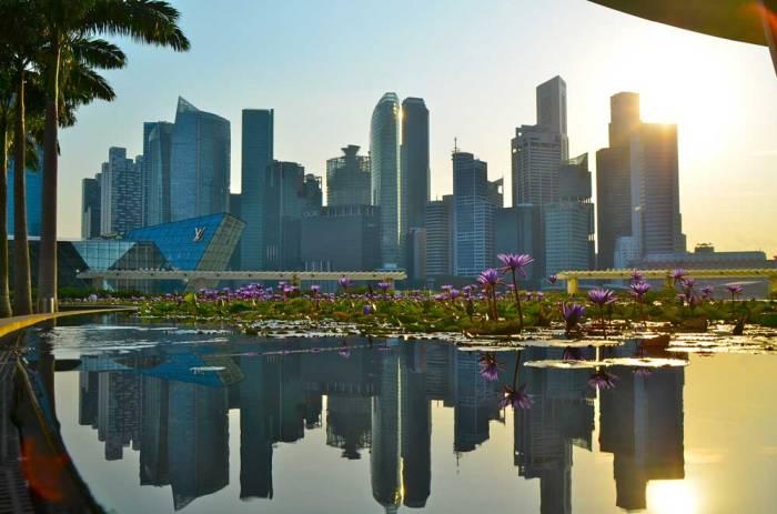 Dicas de viagem para Singapura