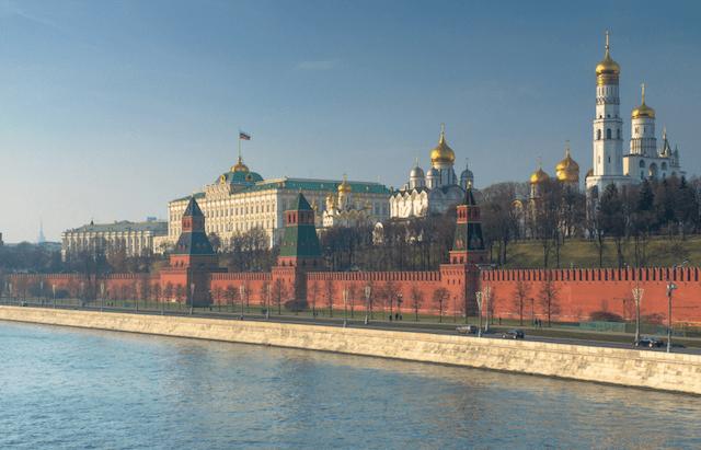 Dicas de viagem para Moscou