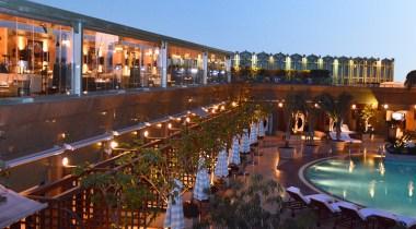 Adegas Hotéis Four Seasons