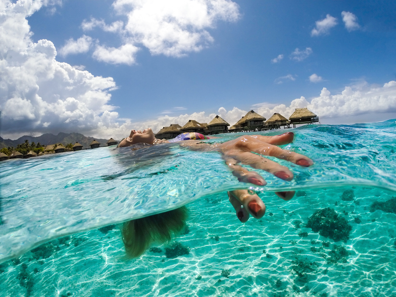 O que fazer nas proximidades de Hilton Moorea Lagoon Resort & Spa