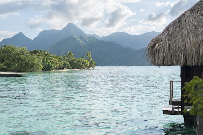Dicas de bangalôs no Tahiti