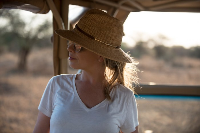 Foto da Karina: Safári Serengeti