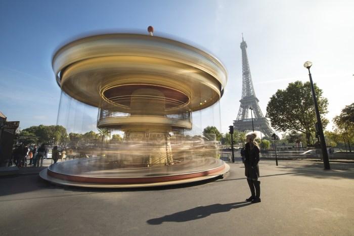Dicas de hotéis em Paris para se hospedar com crianças