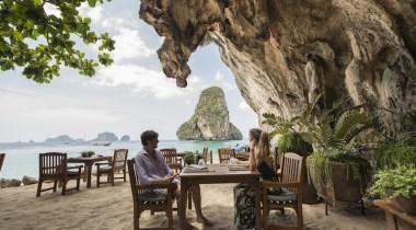 dicas de restaurantes na Tailândia