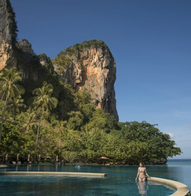 hotels em Krabi