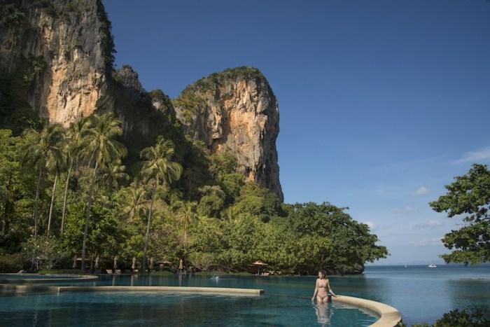 Hotéis em Krabi