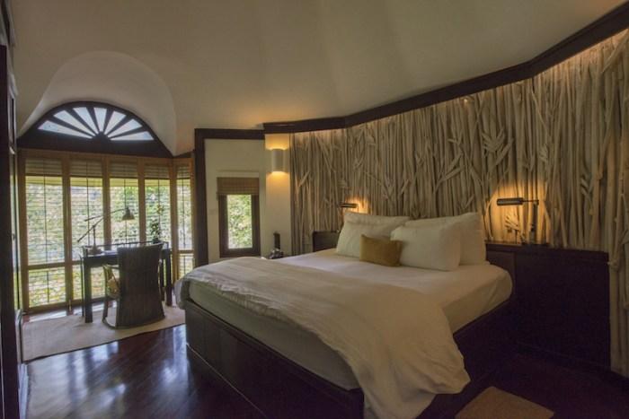 Hotel de luxo em Krabi