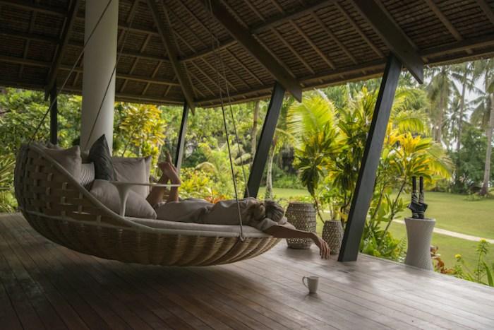 O que ver e que fazer em Siargao Island