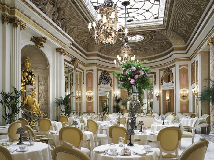 Onde comer em Londres