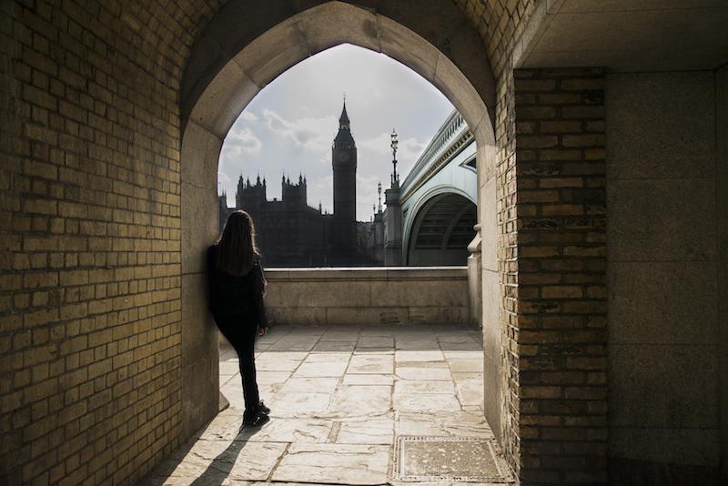 Lugares não turísticos em Londres