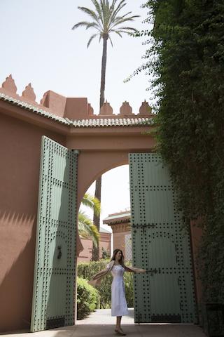 Riad ou Hotel em Marrakech