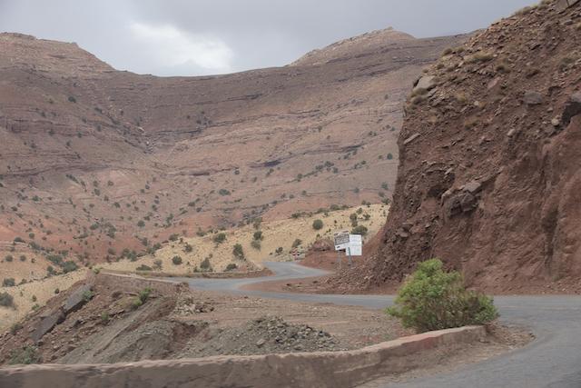 Dinheiro usado no Marrocos