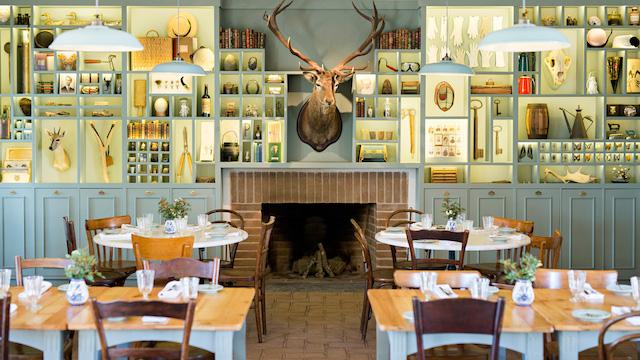 melhores restaurantes no Alentejo