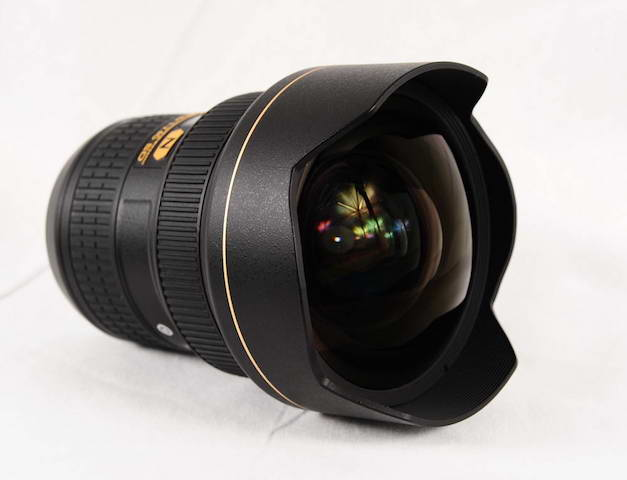 Máquina fotográfica pra tirar foto de aurora boreal