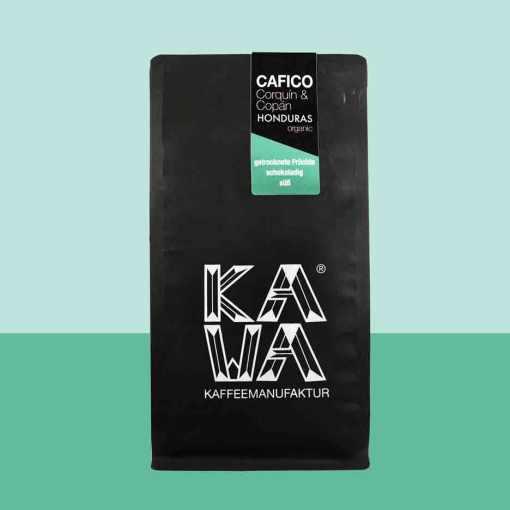 Honduras Cafico Kaffeebohnen