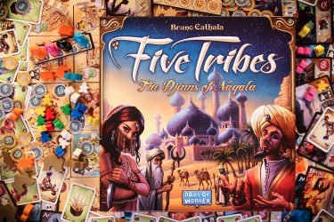 five-tribes