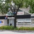 【開店】5月下旬、多田にDOMINO PIZZAがオープンするみたい。イズミヤの隣、ソフトバンクショップのあった所。