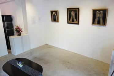 清末 敏 回顧展 1948-2009