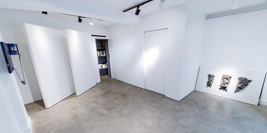 MUSEE GINZA_KawasakiBrandDesign メインギャラリーX【レンタルスペース・レトロホワイトキューブ】※現在、各種イベント・撮影・個展でのご利用予約承り中。価格・レンタルスケジュールはこちら→