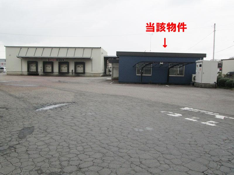 海老ケ瀬事務所