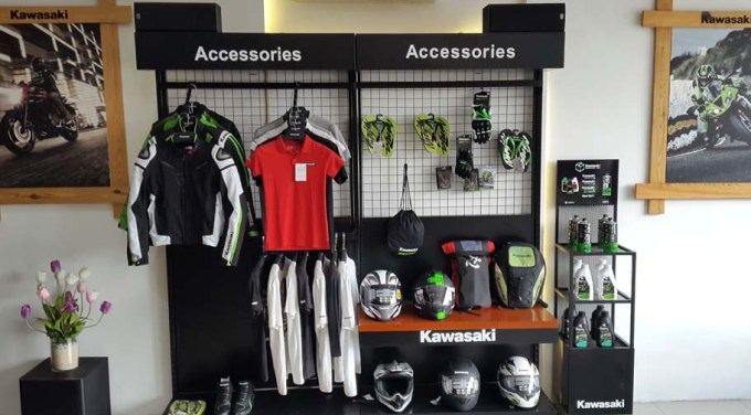 Display Apparel