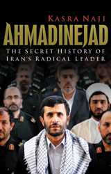 Amazon: Ahmadinejad
